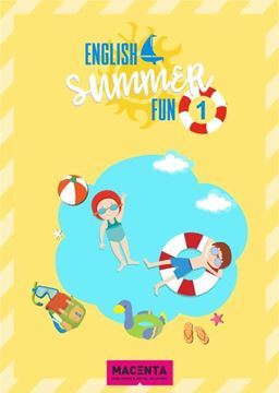 Resim  English Summer Fun 1