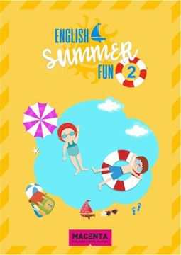 Resim  English Summer Fun 2