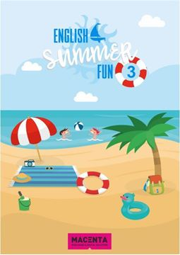 Resim  English Summer Fun 3
