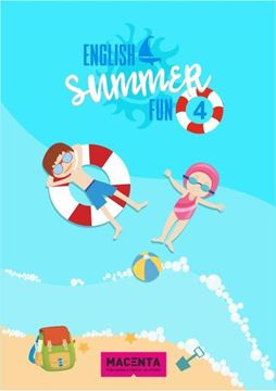 Resim  English Summer Fun 4