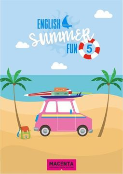 Resim  English Summer Fun 5
