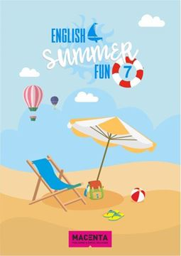 Resim  English Summer Fun 7