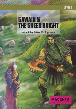 Resim  GAWAIN and THE GREEN KNIGHT